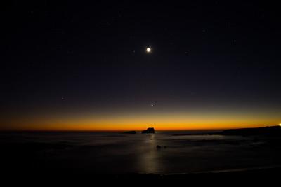 Ocean planets.