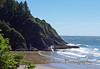 Oregon coast...  Heceta Head Light House...