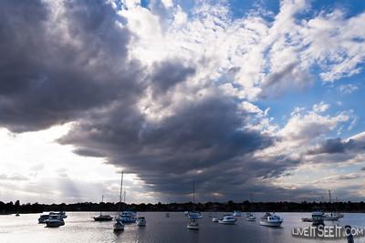 Five Dock Bay