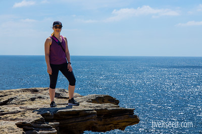 Malabar Headland Coastal Walk