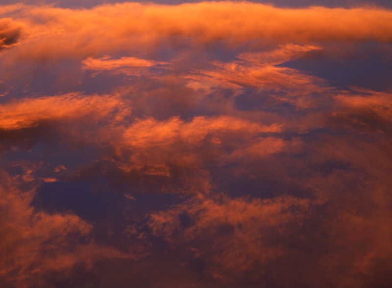 Clouds No  2