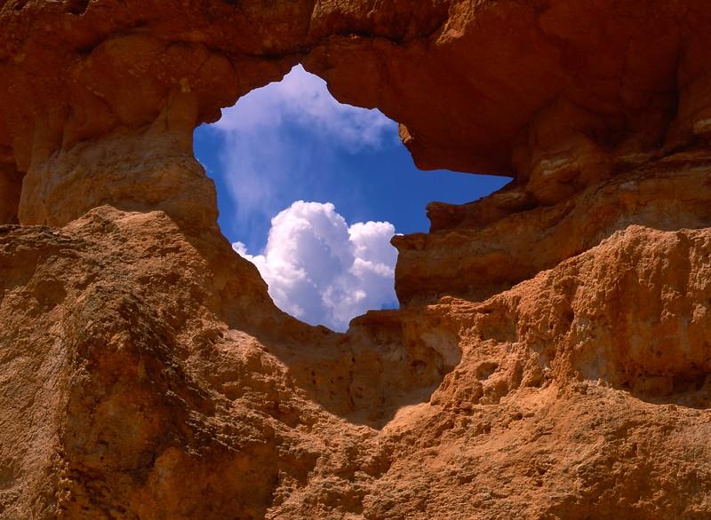 Cloud Arch