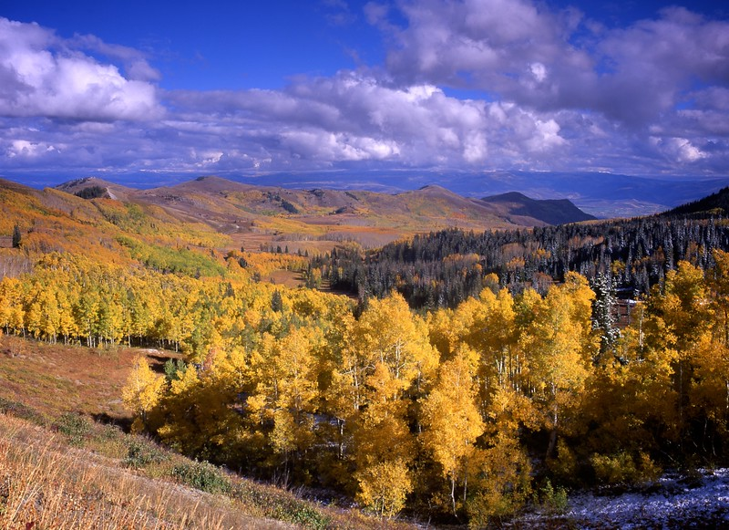 Summit County Highlands