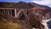 Bixby Bridge Panorama