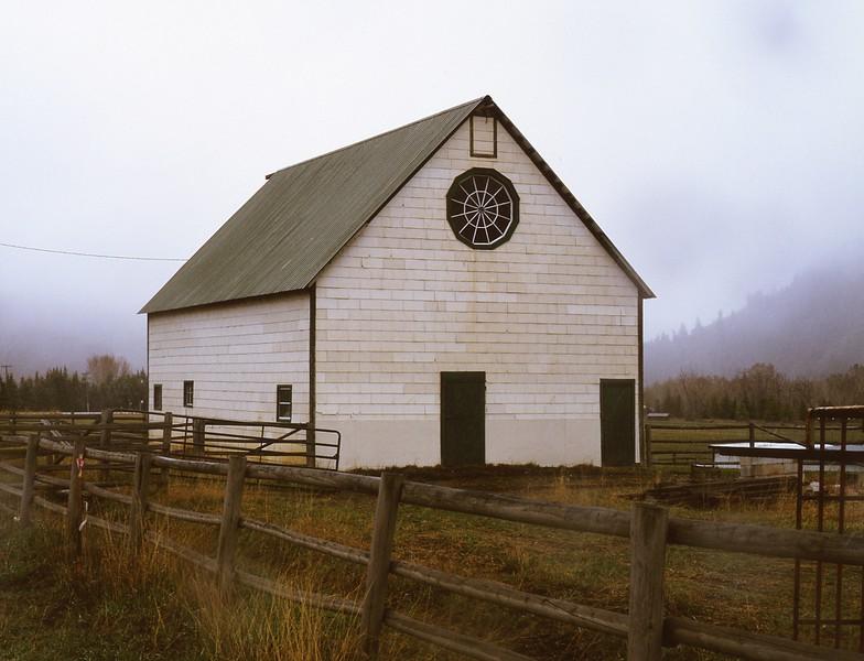 River Run Barn