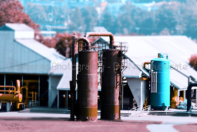 Gasworks Seattle