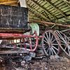 Sleighs & Carriage Wheels