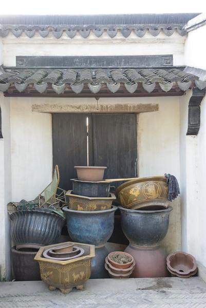 Suzhou, China - Humble Administrator's Garden