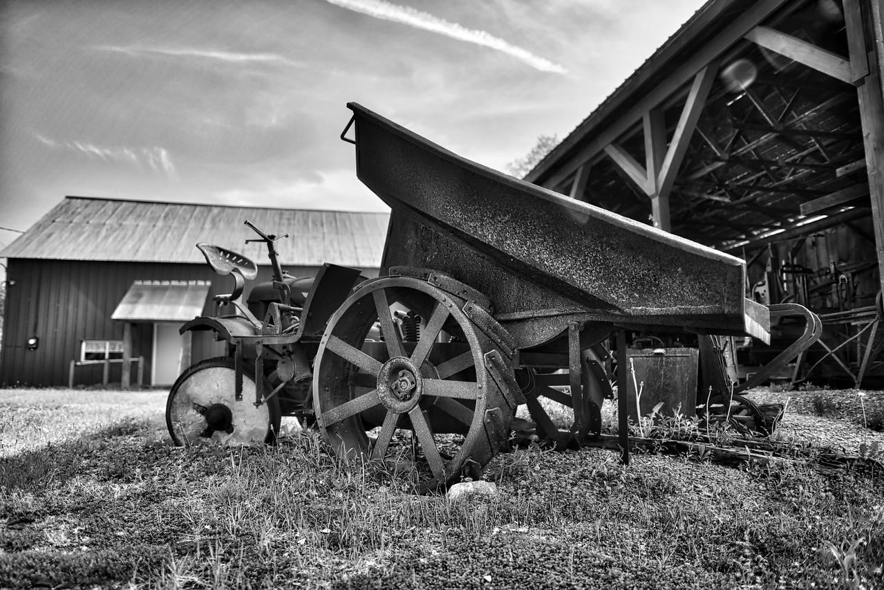 Iron Mule