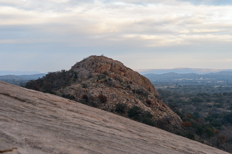 Enchanted Rock Trip 2013
