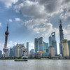 Shanghai, China - Bund