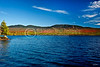 Saddleback fall scenic