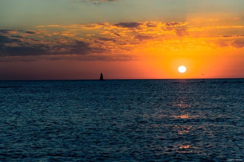 florida sunset_0449