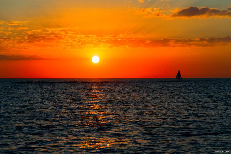 florida sunset_0432