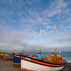 South Africa Arniston Seaport Fishing Boats