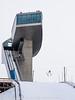Austria Winter Innsbruck Ski Jump