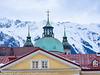 Austria Winter Innsbruck