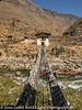 Iron Chain Bridge