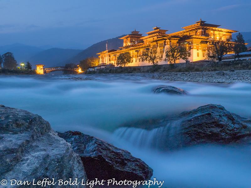 Punakha Bhutan