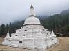 Chendbji Stupa