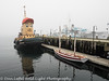 Halifax Nova Scotia Harbour Scene