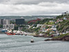 St Johns Newfoundland Harbor