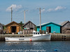 Malpeque Harbour Prince Edward Island