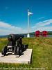 Annapolis Royal Fort Anne