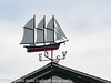 Port Royal Canada Weather Vane
