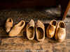 Port Royal Canada Wooden Shoes