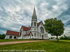 Prince Edward Island Church