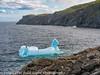 Iceberg Near St Anthony Newfoundland