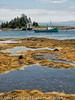 Nova Scotia Fishing Harbor