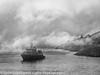 St Johns Newfoundland Foggy Harbor