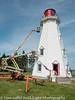 Panmure Head Lighthouse Prince Edward Island
