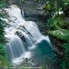 Canadian Rockies Johnston Canyon
