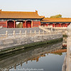China Beijing Forbidden City