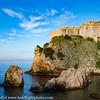 Dubrovnik Croatia Fort Lovrijenac