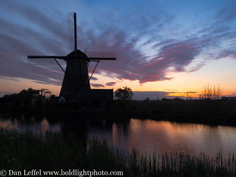 Kinderdijk Holland Museum