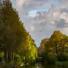 Hoorn Village Holland