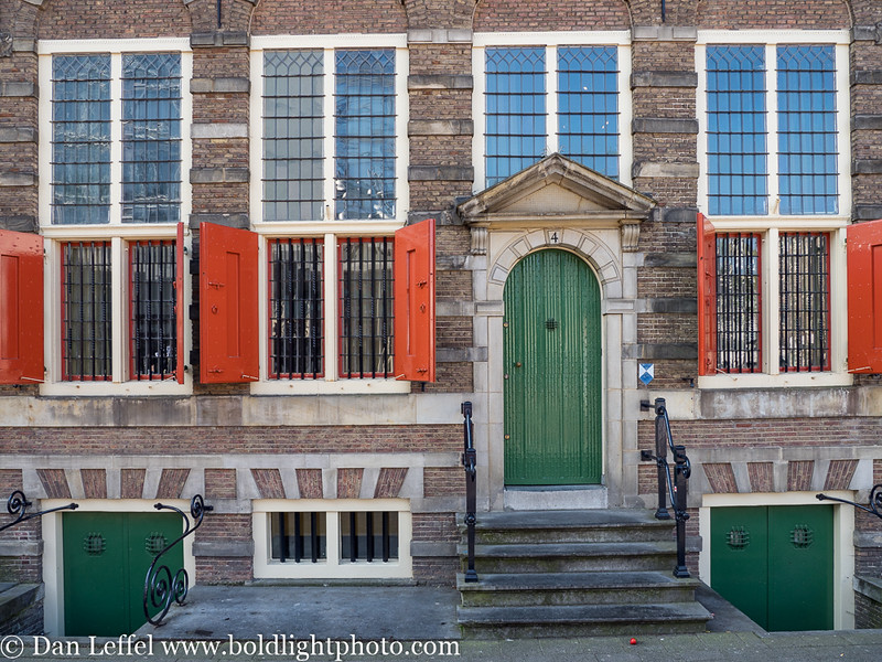 Amsterdam Rembrandt House