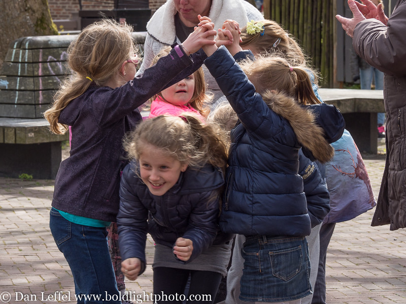 Noord Holland Rural Fold Dance Practice