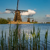 Kinderdijk Holland Museum