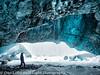 Iceland Ice Cave Exploration