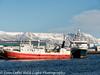 Iceland Fishing Ships