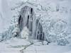 Iceland Landscape Waterfall