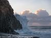 Iceland Dyrholaey Peninsula Ocean Waves