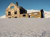 Iceland Abandoned House