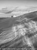 Iceland Frozen Landscape