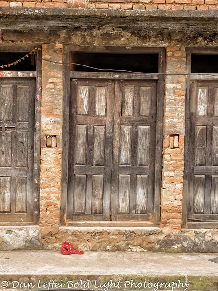 Muwakot Nepal